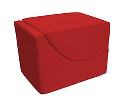 sillón tantra plegable